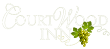 Courtwood Inn Footer Logo