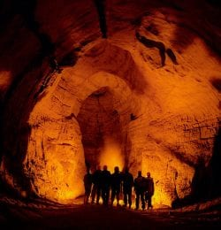 Create the Best Adventures in 5 of the Best Caves Near Yosemite