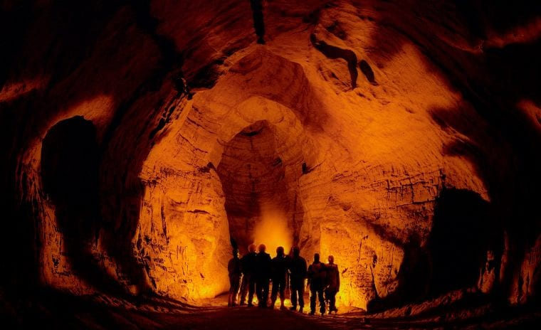 Best Caves Near Yosemite
