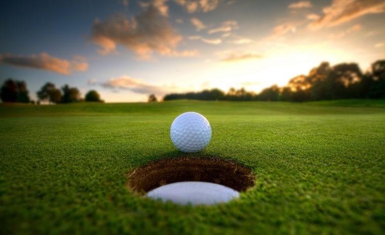 Golf Courses Near Arnold, CA