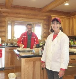 Meet the Innkeepers of Courtwood Inn