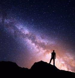 stargazing in northern california